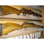 Rifle Shark 5,5 Co2 Cerrojo 1año Garantia Con Mira Y Balines