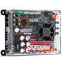 Módulo Amplificador Soundigital Sd600.1d 600w Rms 1/2 Ohms