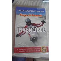 Libro Sangre De Campeón Invencible
