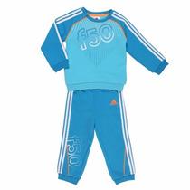 Conjunto Adidas De Niño