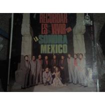 Disco Acetato: Sonora Mexico