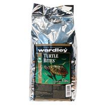 Alimento Tortugas Turtle Bites O Sticks 1.5kg Star Pet Shop