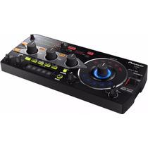Controlador De Efeitos Pioneer Rmx 1000 Black / Rmx1000