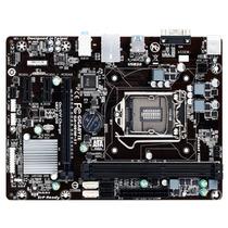 Tarjeta Madre Gigabyte H81m-s1 Intel S/1150