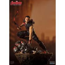 Gavião Arqueiro - 1:6 Vingadores 2 Iron Studios Is-10132