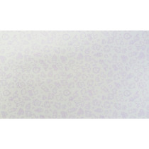 Placa De Eva 40x60cm Mini Estampa Bebê Kreateva - Branco