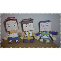 Souvenirs O Golosineros Toy Story
