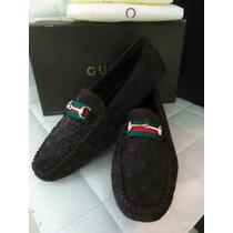 Zapatos Gucci De Dama