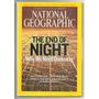 Revista National Geographic (inglés) Noviembre 2008