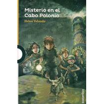 Misterio En El Cabo Polonio . Autor : Helen Velando