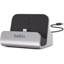 Belkin F8j045bt Cargador De Escritorio Para Ipphone 5