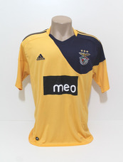 8d2d008308 Camisa Original Austrália 2010 Home · Camisa Original Benfica 2010 2011 Away