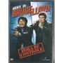 Dvd Agente 86: Bruce E Lloyd - Fora De Controle Novo/lacrado