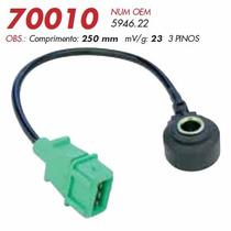 Sensor De Detonação Citroen Xsara 2.0 16v 98 A 2000