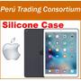 Ipad Pro Silicone Case Original De Apple Disponible En Stock