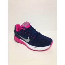 Zapatos Nike Lunarlon Para Damas Y Caballeros