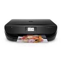 Hp Envy 4520 Impresora Todo-en-uno Con La Foto De Color De L