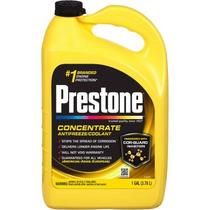 Prestone Anticongelante / Refrigerante