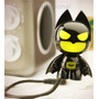 Lámpara Batman Usb Flexible Portatil Luz Pc Notebook