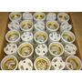 20 Bocais De Porcelana Soquete Receptáculo E27 Elétrico