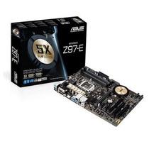 Placa Mãe Asus P/ Intel Lga 1150 Atx Z97-e Ddr3 Hdmi/vga
