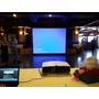 Alquiler De Proyectores Multimedia S/.25.00 Soles X Hr