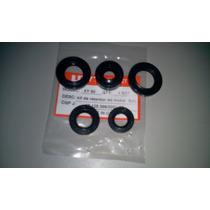 Kit Retentor Motor Shineray 50cc ( Com 5 Peças )