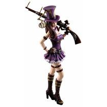 League Of Legends Boneco Action Figure Caitlyn