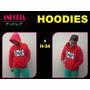 Sweaters Hoodie Personalizado Unisex Bebe Niños Otaku Rock