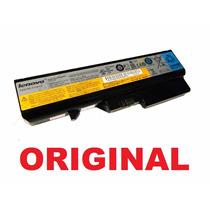 Bateria Lenovo G460 G470 G475 Z460 Z560 B470 B570 Original