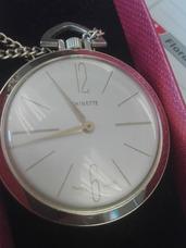 94644cc42cc3 Antiguo Reloj Bolsillo Suizo Terma - Relojes en Coquimbo en Mercado ...