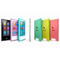 Ipod Nano 16gb Original Apple 7ª Geração -16 Gb Original