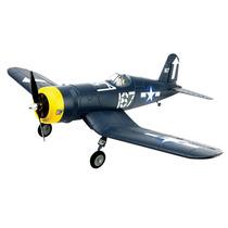 Avion F4u Corsair, Listo Para Volar, Ideal Para Iniciar.