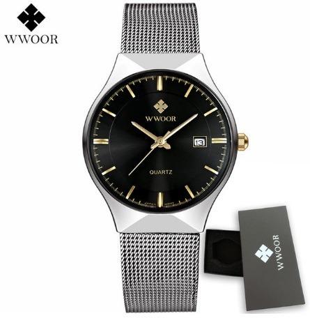 f57a6908fb46 Reloj Acero Inoxidable Hombre - S  115