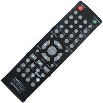 Controle Dvd Player Zaitec Zt-1000 Frete Brasil R$10,00