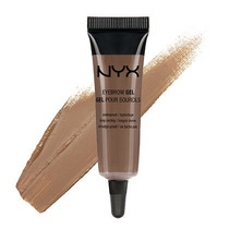Gel Para Sobrancelhas Nyx- Nyx Eyebrow Gel - Ebg02 Chocolate