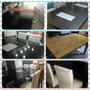 Mesas Cuadradas 1,40 O Rectangulares Extensibles Laqueadas