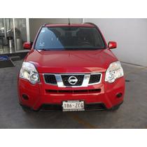 Nissan Xtrail Sense 2014 Cvt $235,000.00