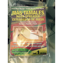 Aplicador De Masa Para Tamales