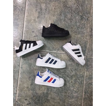 Adidas Superstar Para Niños