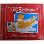 Simpsons Album Intimo Familiar Libro