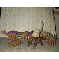 Coleccion Completa Dinosaurios (mc. Donalds 2000)
