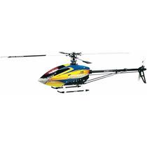 Helicóptero Align T-rex 600e Pro Super Combo Kx016016