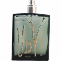 Perfume Tester Udv Masculino 100ml Tester - Nina Presentes