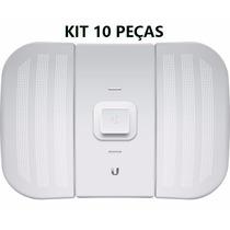 Kit 10 Peças Litebeam M5 23dbi = Airgrid M5