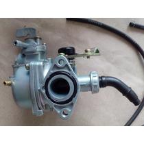 Carburador Completo Honda C-100 Dream Modelo Original