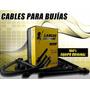 Cables De Bujia Kem Gm Chevy 1.4l 1.6l 1994-2004 L-4145