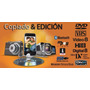 Conversion Pasaje Vhs A Dvd ,8mm, Hi8, 8 Digital, Minidv