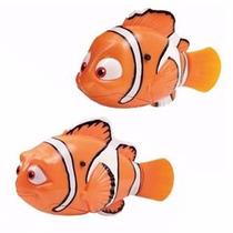 Buscando A Dory Robo Fish Nemo Marlin O Dory Tv Intek