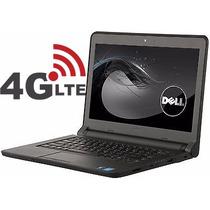 Notebook / Laptop Dell Latitude 13 4gb 500gb Conexion 4g/lte